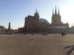 9.3. Erfurt
