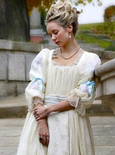Alexandra Dowling as Queen Anne in The Musketeers (TV Series, 2016). [x]