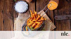 Grillezve, sütőben, vagy olajban sütve, esetleg püréként. Az édesburgonyát sokféleképpen elkészíthetjük, de nem mindegy, hogy milyen fűszert használunk hozzá. Carrots, Foods, Vegetables, Food Food, Food Items, Carrot, Vegetable Recipes, Veggies