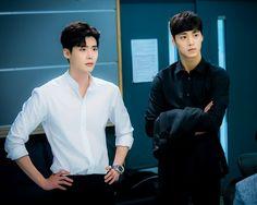 Lee jong suk - W two worlds drama ♥ Asian Actors, Korean Actors, Korean Dramas, Lee Jong Suk Wallpaper, Lee Tae Hwan, Lee Jong Suk Cute, Kang Chul, Best Kdrama, Jung Suk