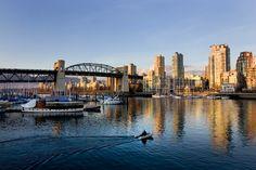 Canada -- Vancouver