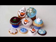 Opening American Girl Doll Disney Frozen Food ~ HD WATCH IN HD! - YouTube