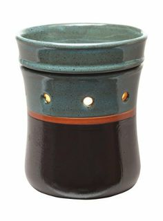Scentsy Mid Size Warmer Durango for Melting Wickless Wax Scentsy Bars by Scentsy. $31.99. Use with your favorite scentsy bar and melt fragrance in any room.