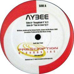 Aybee - Deepblak'd