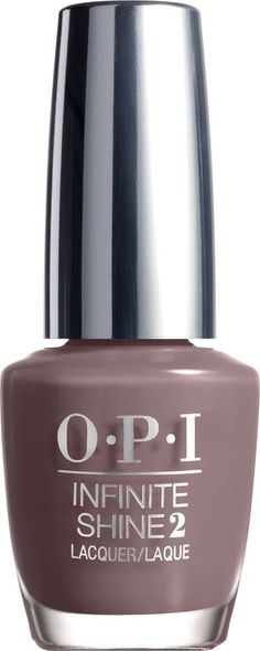 OPI Infinite Shine - Staying Neutral