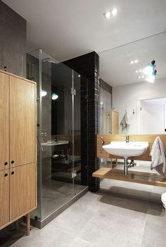 Appartement Décoration scandinave 17