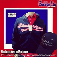 New in stock now!! At Shantinique  Music and Sportswear 8933 Harper avenue & 17222 East Warren avenue in Detroit  Phone 313-923-3040 or 313-882-4724 online  www.shantiniqemusicandsportswear.com