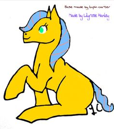 Sunrise ocean up for adoption made by Lilyrose Hanley base made by lupin carter adopted by me