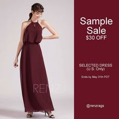 Looking for a simple yet elegant dress? It can be made in any color, size, and length! Here's our dress! Color Chiffon HY - Burgundy TAG someone who must see this . Chiffon Dress, Strapless Dress Formal, Formal Dresses, Wedding Dresses, Wine Dress, Renz, Burgundy Bridesmaid Dresses, Burgundy Wine, Dream Dress