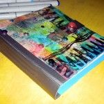 duct tape journal