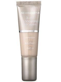 Neutrogena 3-in-1 Concealer for Eyes Review   Allure
