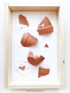 Bring history to life with your own DIY Archaeological Excavation Activity for Kids. Put this fun activity together with items you already have at home. Ancient Egypt Activities, Ancient Egypt For Kids, Ancient Egypt History, Projects For Kids, Crafts For Kids, Archaeology For Kids, Egypt Crafts, History For Kids, History Projects