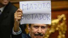 Venezuela opposition puts pressure on President Maduro