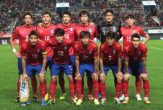 Corea del Sur 2014