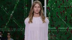 Dior under fire for using 14-year-old as its main model   Fox News