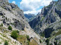Ruta del Cares #Asturias