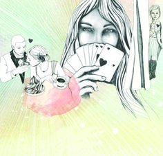 Brigitte MOM_blog Mom Blogs, Illustration, Anime, Design, Art, Art Background, Kunst, Cartoon Movies