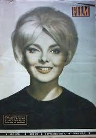 Virna Lisi - Film Magazine Cover [Poland] (3 January 1960).jpeg