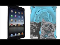 iPad covers by MwL design NL - Style your Home MwL