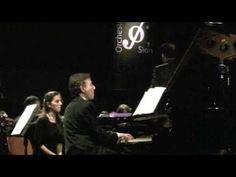 Best of Mozart ! Stéphane Blet. Piano.  Concerto K 466. Cadences Stéphane Blet.  www.stephane-blet.com
