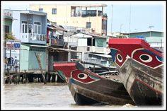 3000-0201-SIEMPRE CON LOS OJOS ABIERTOS -CAI BE - (Vietnam)