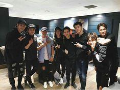 Exo  #chanyeol  #xiumin #baekhyun #chen #DO #sehun #kai #suho