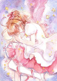 さくら(6/17) - Illustrations de la semaine #053 - http://sangigi-fuchsia.fr/illustrations-semaine-053-054-055/