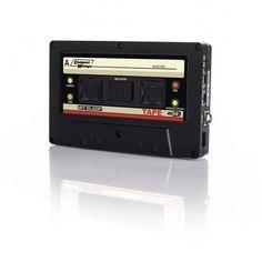 Reloop TAPE Digital USB Recording Device (TAPE)