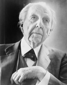 Frank Lloyd Wright Homes with Haunted Histories | Architect Magazine | Architecture, In-House Design, Preservation, Springfield, IL, Chicago-Naperville-Joliet, IL-IN-WI, San Francisco-Oakland-Fremont, CA, Frank Lloyd Wright, Frank Lloyd Wright Foundation, Ford Motor Company, Illinois, California