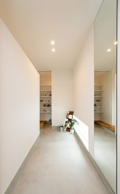 Inside Outside, Armoire, Attic Rooms, Living Furniture, My Dream Home, Interior Architecture, Entrance, House Plans, New Homes
