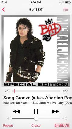 Michael Jackson Bad, 25th Anniversary, Songs, Music, Movie Posters, Musica, Musik, Film Poster, Muziek