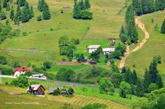 Ortoaia is a village in Suceava County, Romania. It is part of the commune of Dorna-Arini. Romania, Golf Courses, Landscapes, Awesome, Pictures, Photography, Image, Beautiful, Paisajes