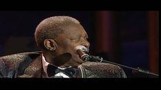 B.B. King, Zucchero - Hey Man (LIVE in Modena) HD