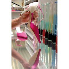 Färbeservice Elsa Coloured Shoes