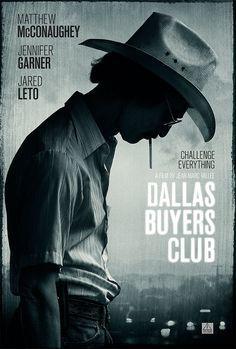 Dallas Buyers Club | Key Art | TEN30 Studios