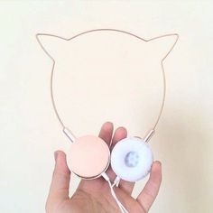Shop Cat Headphones at Urban Outfitters today. Cat Headphones, Fitbit, Urban Outfitters, Hipster Blog, Cool Technology, Tech Gifts, Tech Accessories, Hoop Earrings, Rose Gold