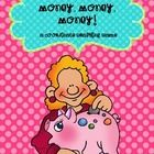 $1.50 This Money themed math game has students use dice to remove coins from a coordinate graph.  The game is fun and engaging and a student favorite.  G...