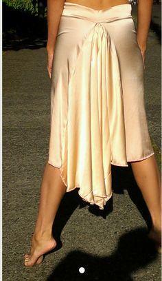 Resultado de imagen para tango skirts patterns