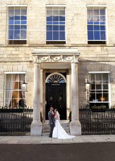 Chandos House - Greater London   #weddingvenueslondon