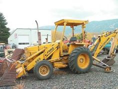 Ford 550 555 Tractor Backhoe Loader Workshop Service Repair Manual Ford 550 555 Tractor Backhoe Loader Workshop Service Repair Manual With this highly detailed & in-depth manual you will be able to work on your vehicle with the absolute best r...