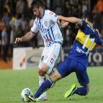 Torneo de Transición 2014: Un Boca alternativo visita a Godoy Cruz a las 21:30
