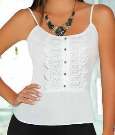 Iranian Women Fashion, Womens Fashion, Couture Tops, Blouse Patterns, Beautiful Lingerie, Blouse Styles, Pretty Dresses, Plus Size Fashion, Fashion Looks
