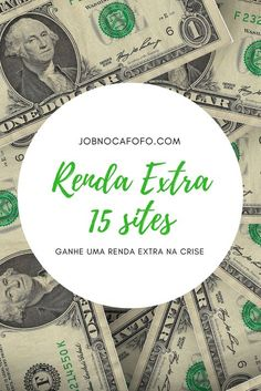Está em busca de renda extra e trabalhar em casa pela internet? Esse é o artigo ideal pra você. Aprenda a ganhar dinheiro em casa. #renda #marketing #marketingdigital #empreendedorismo Online Work From Home, Work From Home Jobs, Money From Home, Business Marketing, Online Business, Alta Performance, Story Instagram, Way Of Life, Marketing Digital