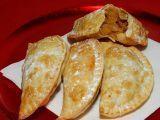 Receta Empanadillas de manzanas y canela