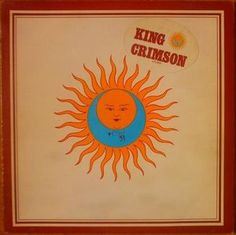 King Crimson - Larks' Tongues In Aspic at Discogs