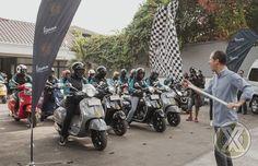 Vespa GTS  Super Tech 300 Terbaru Dijajal Jakarta - Sentul Vespa Gts, Jakarta, Tech, Motorcycle, Vehicles, Motorcycles, Car, Technology, Motorbikes