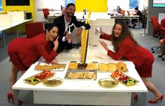 Pancake Day is coming to an end here at Cruise Nation we've had a fun afternoon and hope you have too!  #cruiseships #holidays #Hq #ideas #pancake #holidays #staff #fun #food #foodatwork