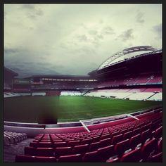 Estadio San Mames del Athletic de Bilbao