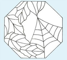 Art Glass Patterns | The following patterns are by Donna Schulze  This my first project I did in class~char