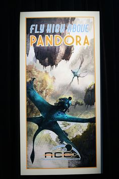 GOALS: A goal of mine would be to work on a project that conceptualizes, promotes and designs a theme park attraction such as the new Avatar Pandora project coming to Disney's Animal Kingdom.